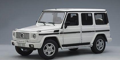 Mercedes-Benz G Model 90'S LWB