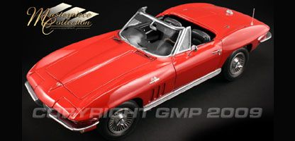 Chevrolet Corvette Sting Ray 1965 *Last One*