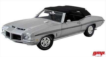Pontiac Lemans Convertible 1972