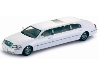 Lincoln Town Car 2003 Limousine