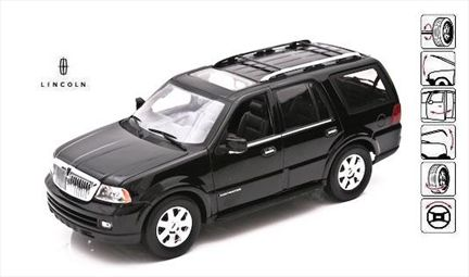 2005 Lincoln Navigator *Last one*