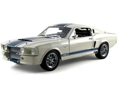 Ford Mustang Shelby GT 500 Super Snake 1967 *Last One*