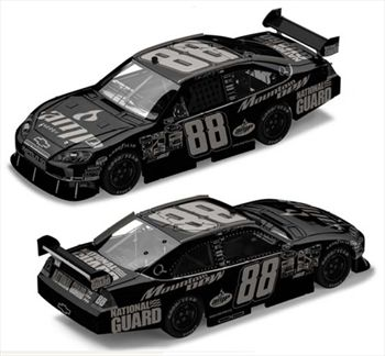 Dale Earnhardt Jr. #88 ARC Black Label