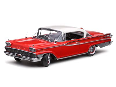 Mercury Parklane 1959 **LOW STOCK**