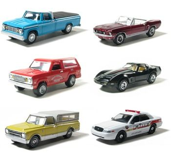 County Roads Series 3 Set