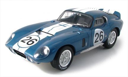 Ford Shelby Daytona Coupe CSX2601 *Just 1 only*