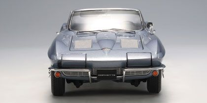 Chevrolet Corvette Sting Ray 1963 Convertible