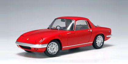 Lotus Elan Coupe S/E