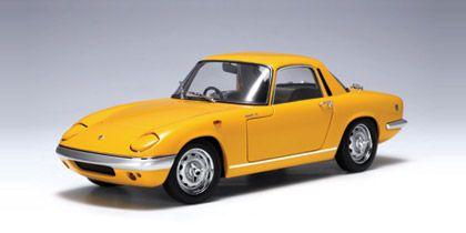 Lotus Elan Coupe S/E