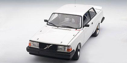 Volvo 240 Turbo