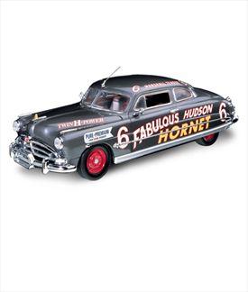 The Fabulous Hudson 6 Hornet