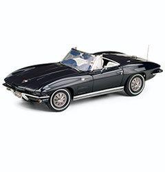 Chevrolet Corvette L-75 Sting Ray 1964