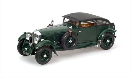 Bentley 6.5 Litre Blue Train Special 1930 (1 Seulement)