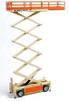 JLG Scissor Lift