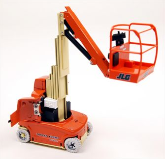 JLG Boom Lift Toucan E33MJ