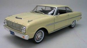 Ford Falcon 1963 1/2