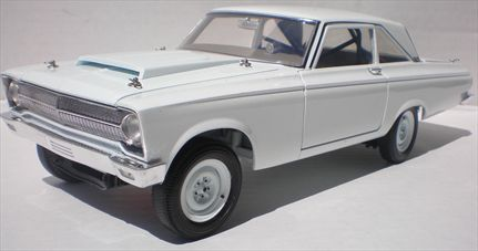 Plymouth 1965 AWB