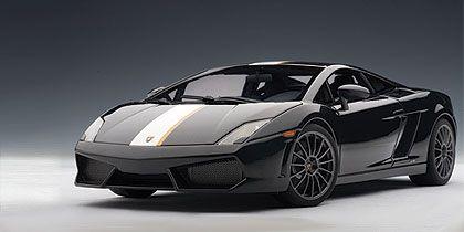 Lamborghini Gallardo LP550-2 Balboni