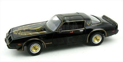 Pontiac Trans Am 1980