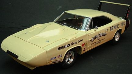 Dodge Daytona 1969