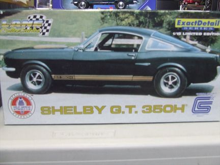 Ford Shelby GT-350H