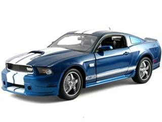 Ford Shelby GT-350 2011
