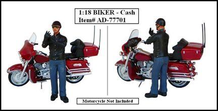 Biker Rider