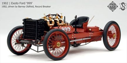 Ford 1902