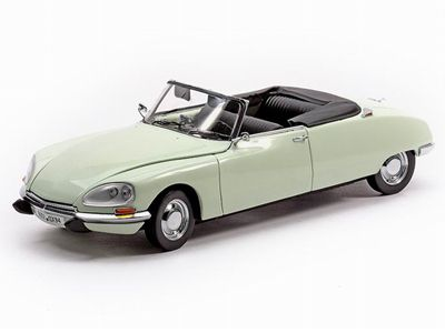 Citroen DS 21 Convertible 1965 **LOW STOCK**