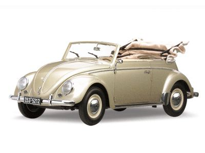 Volkswagen Kafer 1953 Convertible