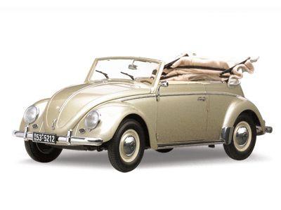 Volkswagen Kafer 1953 Convertible