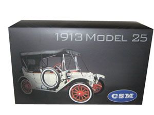 Buick 1913 Model 25