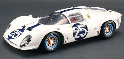 Ferrari 412P Nart