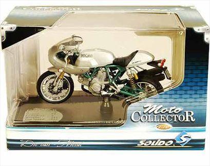Ducati SportClassic Paul Smart 1000 LE