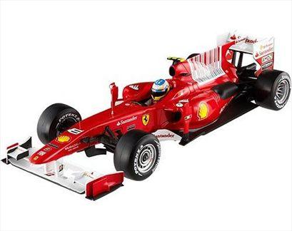 Ferrari F10 F. Alonso