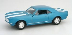 1967 Chevrolet Camaro Z28 **Low Stock**