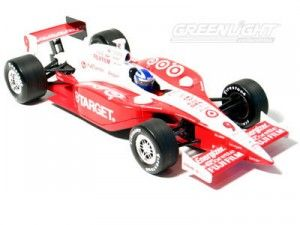 Scott Dixon Indycar Series