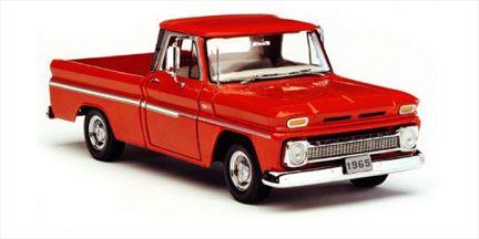 Chevrolet Pick-Up C-10 Styleside 1965