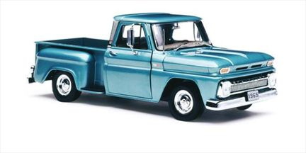 Chevrolet Pick-Up C-10 Stepside 1965 **LAST ONE**
