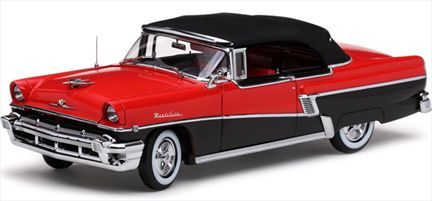Mercury Montclair 1956 Closed Convertible **LAST ONE**