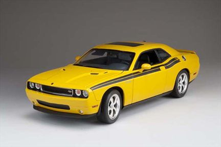 Dodge Challenger R/T Classic 2010