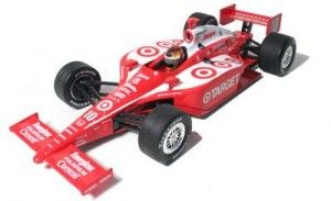 Dan Wheldon Indycar Series *1 in stock*