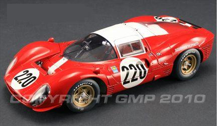 Ferrari Targa Florio 412 P #220