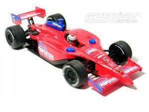 Adrian Fernandez Indycar Series