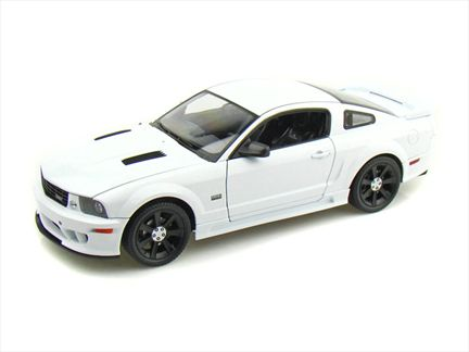Ford Mustang Saleen S281E 2007