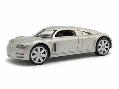 Audi Supersportwagon