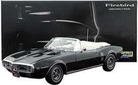 Pontiac Firebird 400 1967 Convertible
