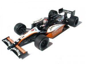 Michael Andretti Indycar Series