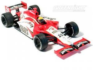 Dan Wheldon 2005 Indy 500 Winner RARE