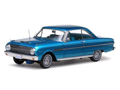 Ford Falcon 1963 **Last One**